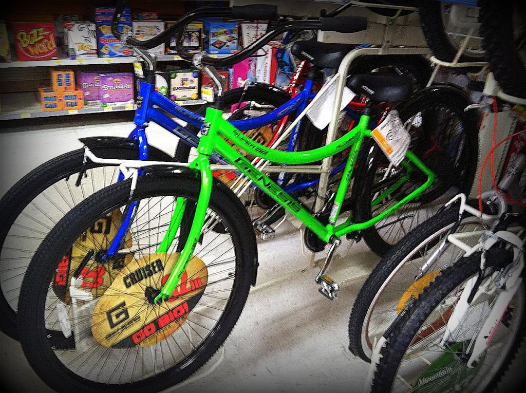 32inch Wheeled Bikes Now At Walmart Mtbr Com