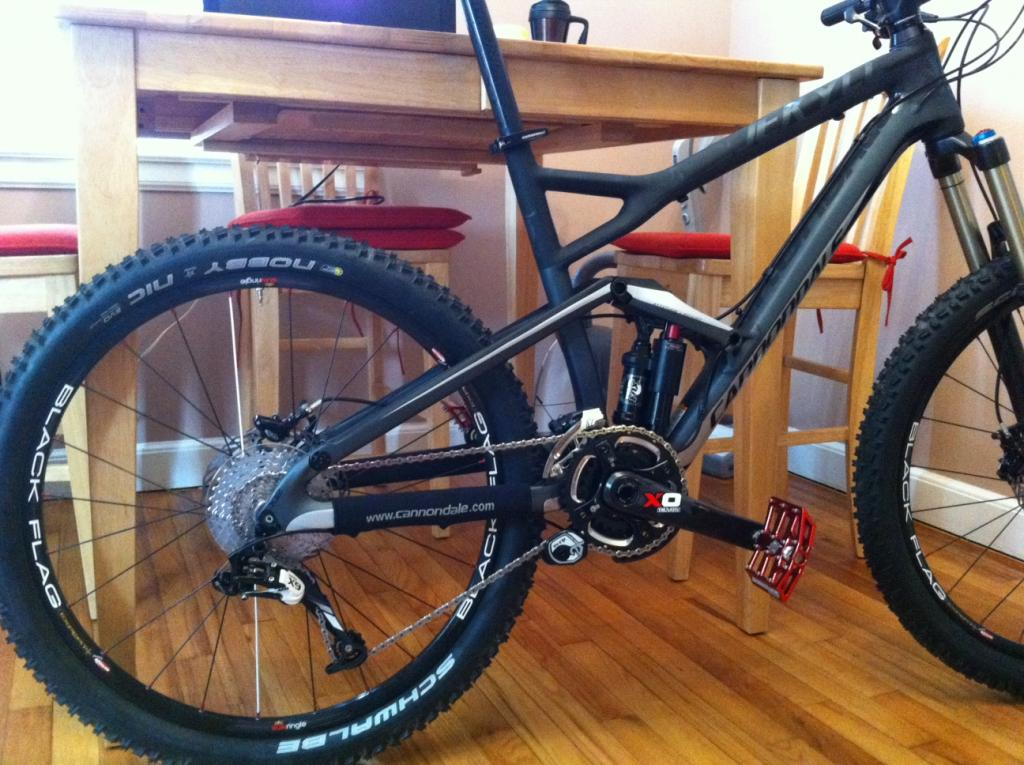 2011 jekyll 3x10 to 2x10 conversion, rear derailleur question-photo33.jpg