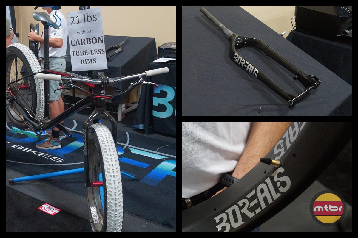 Borealis Bike