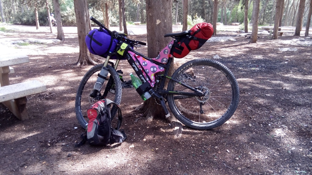 Post your Bikepacking Rig (and gear layout!)-photo_20160319_101215.jpg