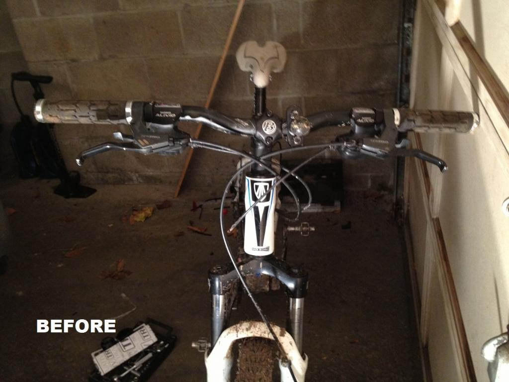 Wider bars and a shorter stem...-photobefore.jpg