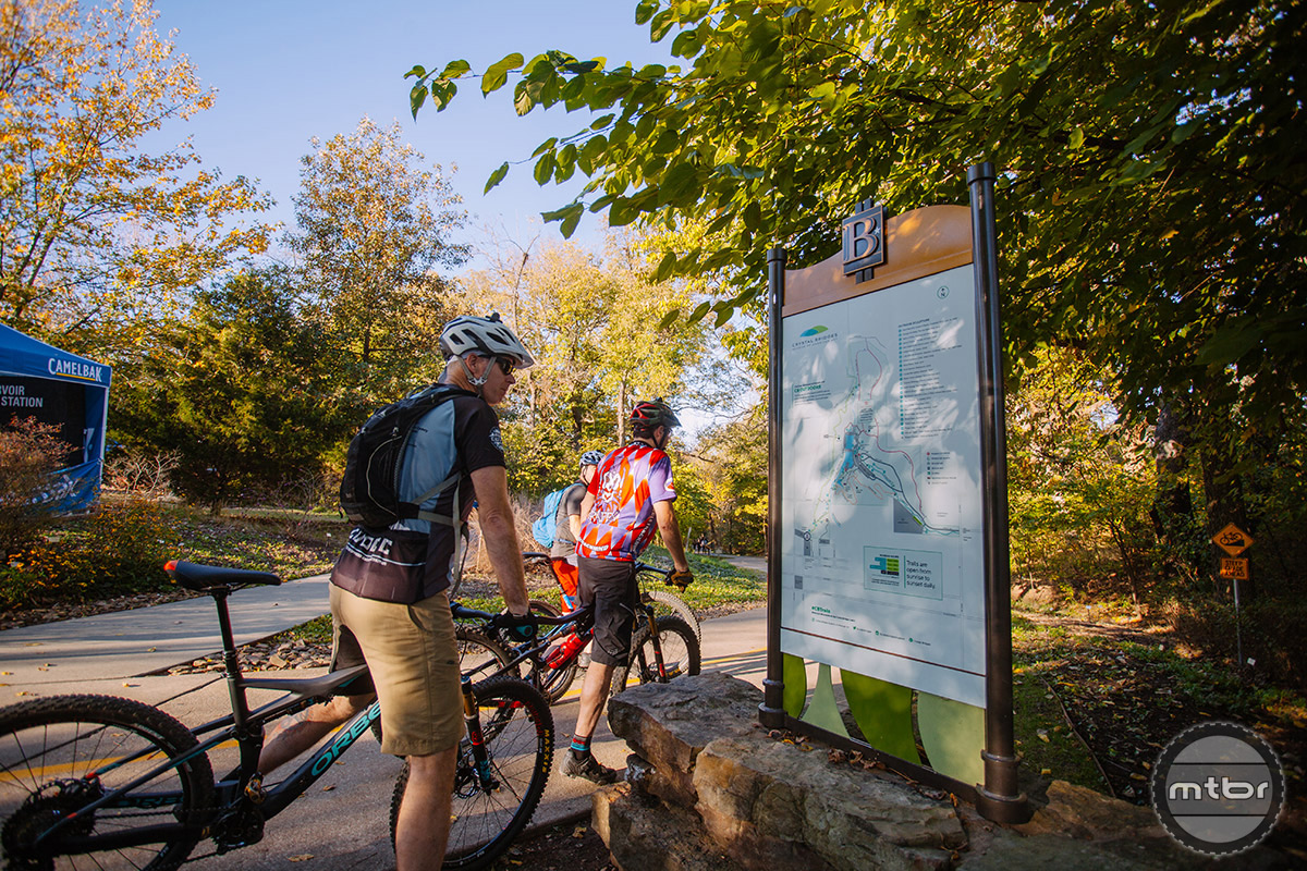 New IMBA program supports over 100 new trail projects