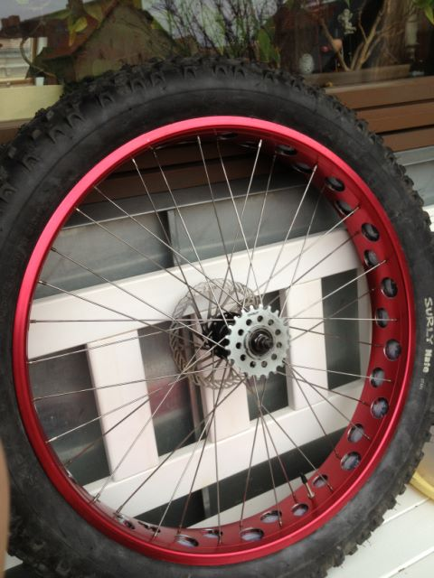 Drilling Robssons 80s rims .... or more air for my Pug...-pi1r.jpg