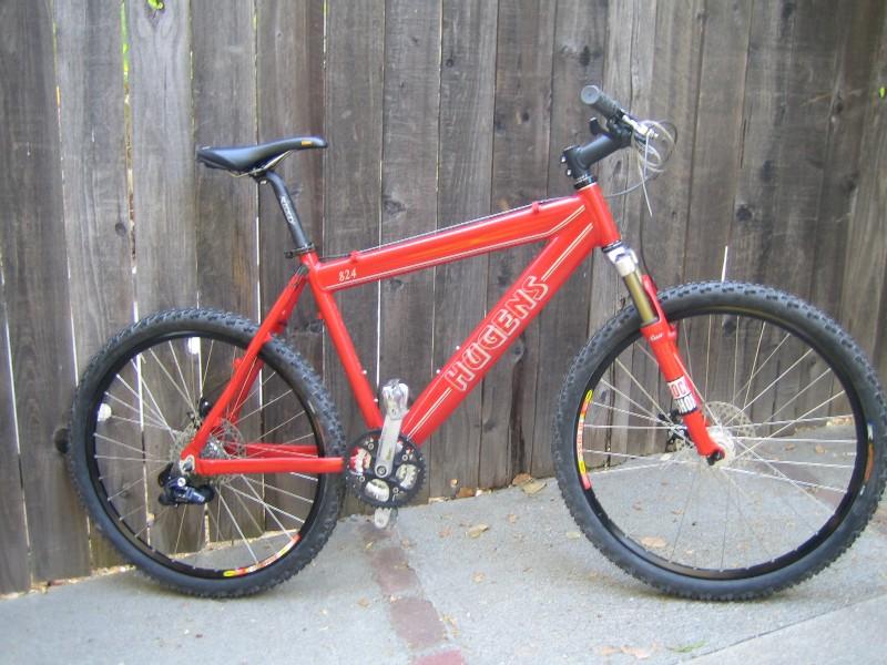 Magnesium frame riders?- Mtbr.com