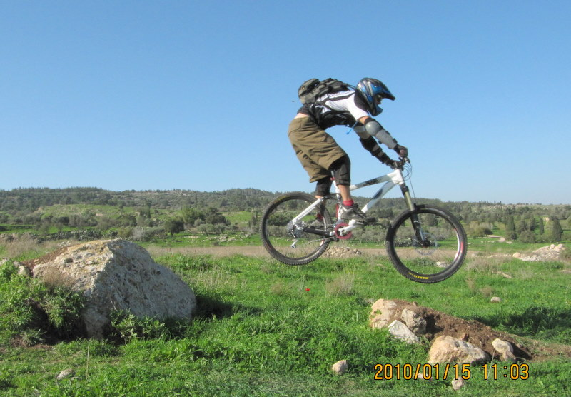 first ride on my Felt Redemption-picture-065.jpg