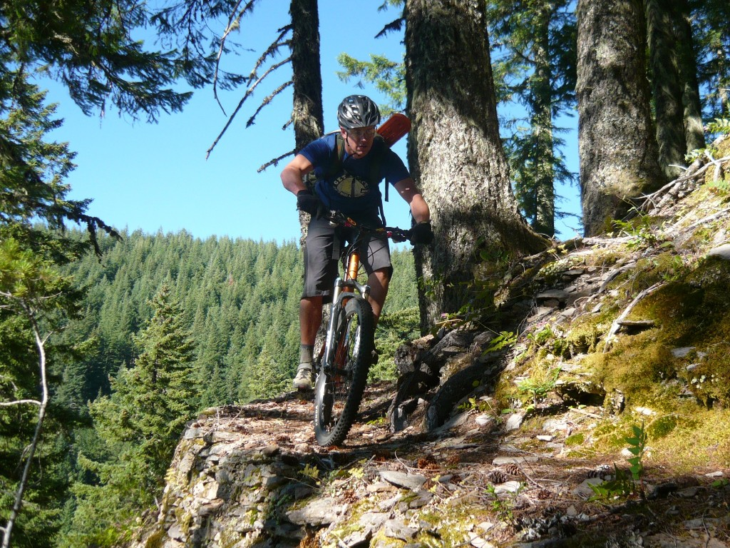 O'Leary Mtn trail is clear and it rips!-picture-098.jpg