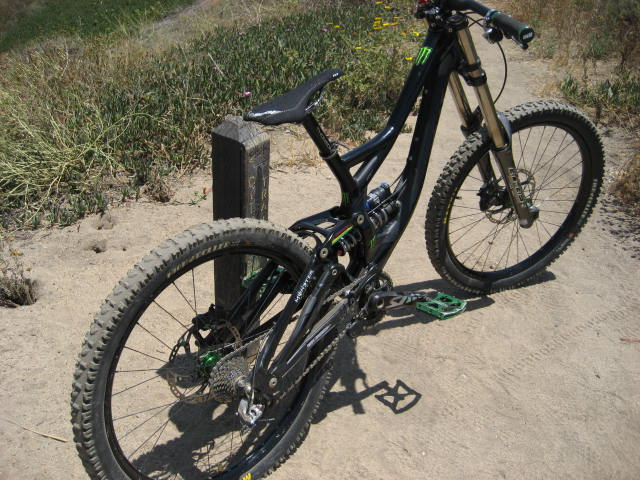 My black specialized demo 8 what do you guys think picture 353 jpg