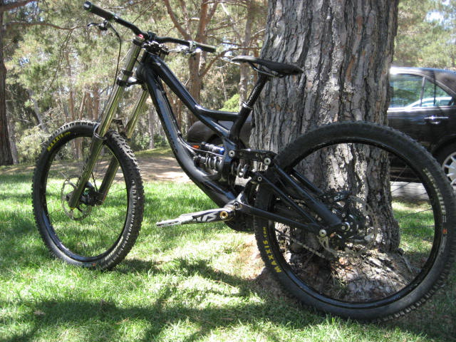 My black specialized demo 8 what do you guys think picture 360 jpg