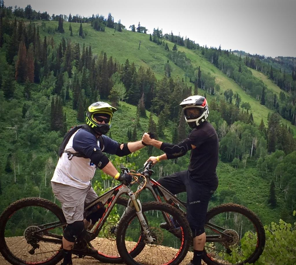 Central NorCal trail conditions (Auburn, Salmon Falls, GBay, etc)?-pinkbike-strava-team.jpg