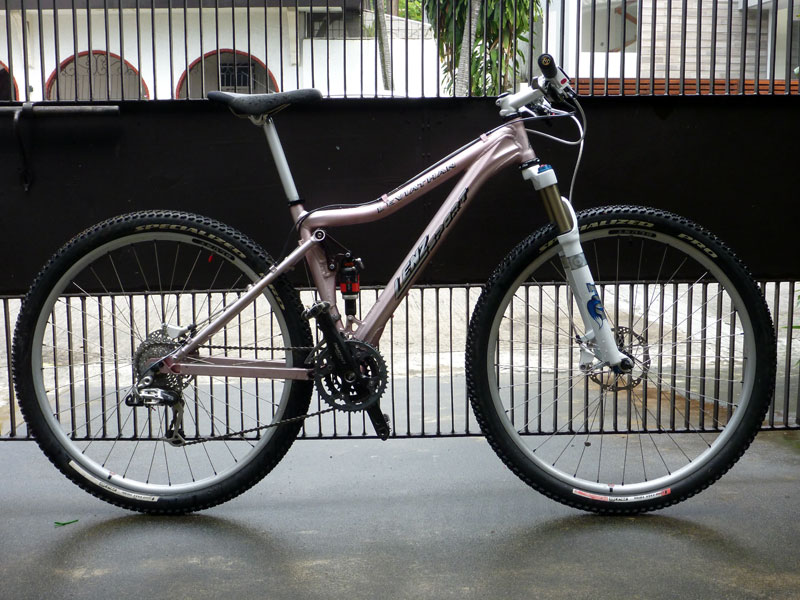 Can We Start a New Post Pictures of your 29er Thread?-pinky.jpg