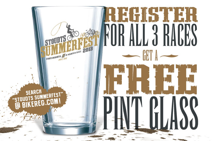 Mountain Bike Racing at a Brewery! PA Racers and Spectators Wanted!-pintglasspromo.jpg