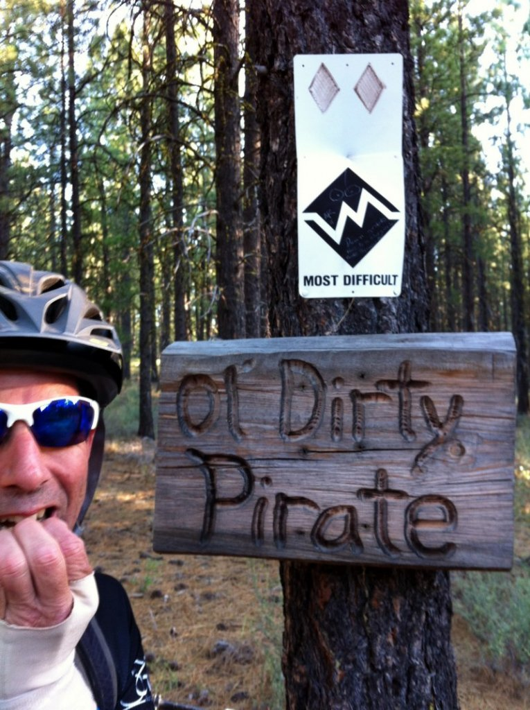Bend: Old Dirty Pirate trail-pirate.jpg