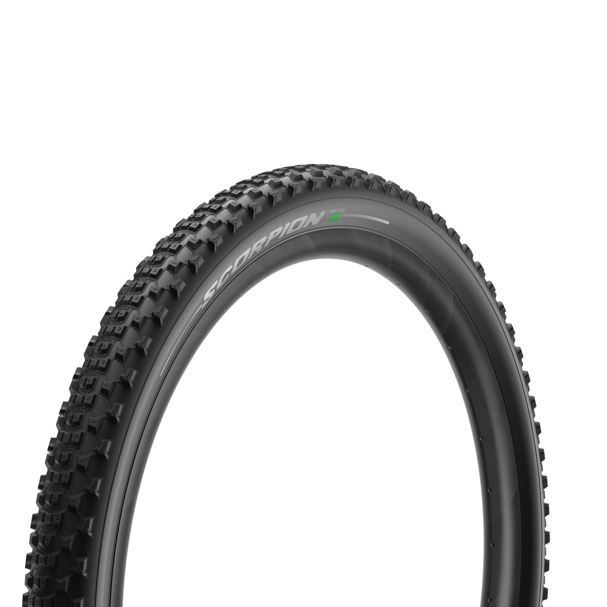 Pirelli Scorpion mountain bike tires launched