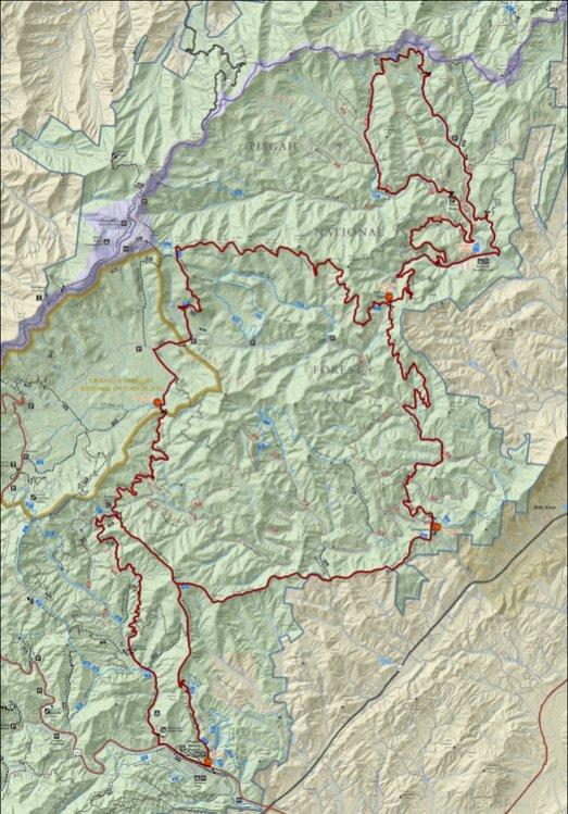 2013 Pisgah 111K route map-pisgah-111k-route-2013sm.jpg