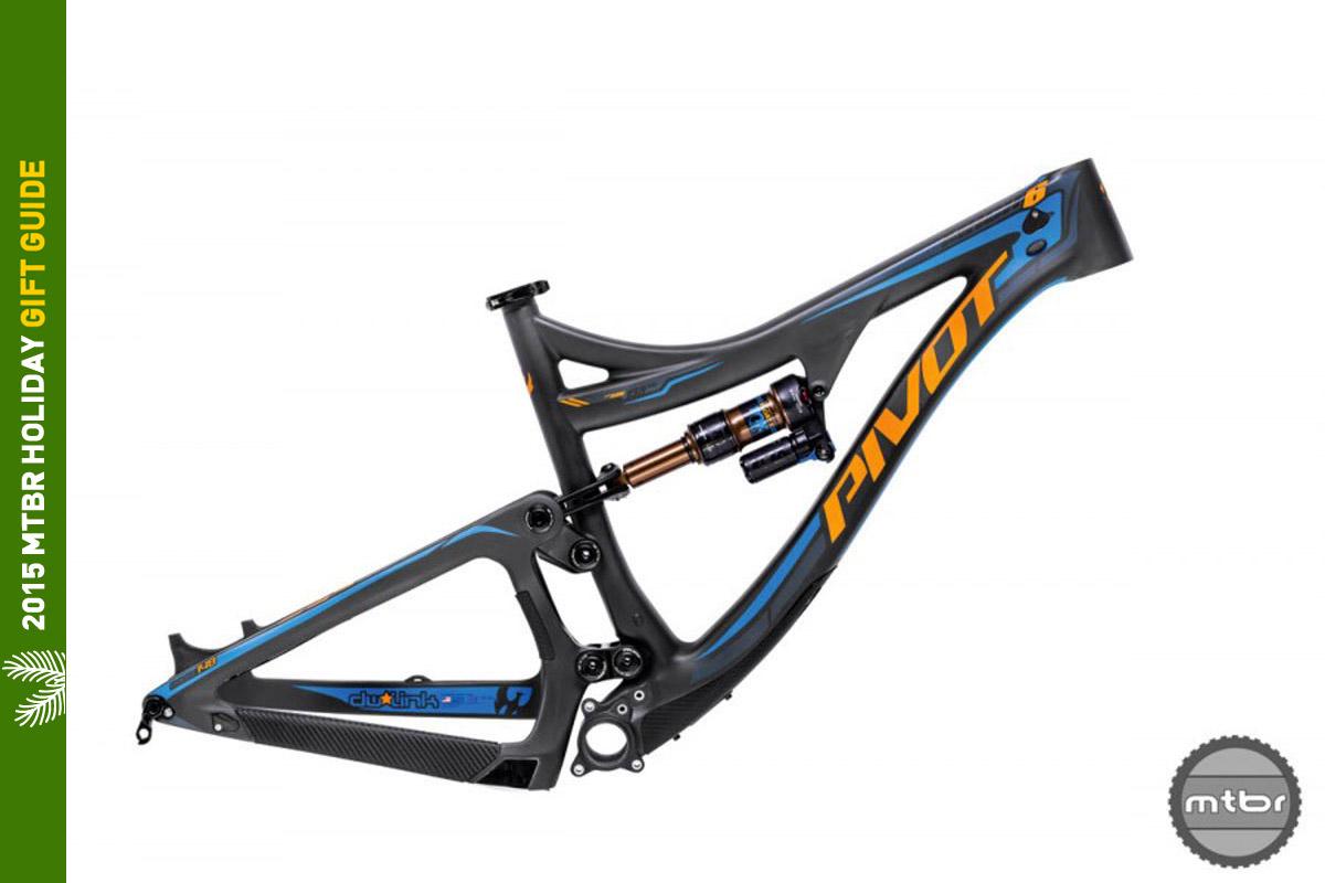 Pivot Bike