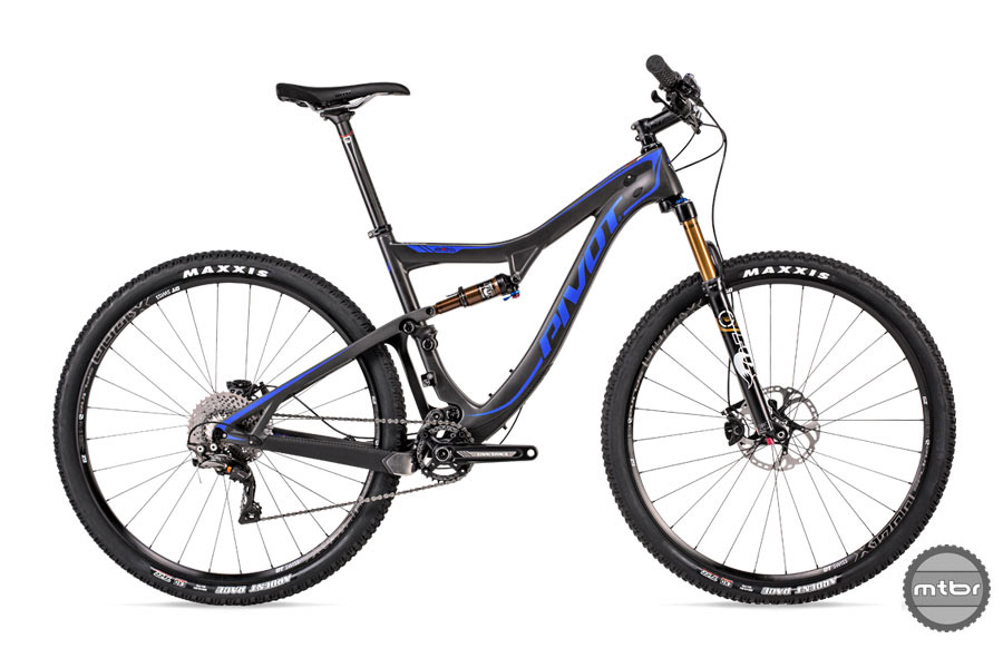 Pivot Cycles Mach 429 SL Carbon