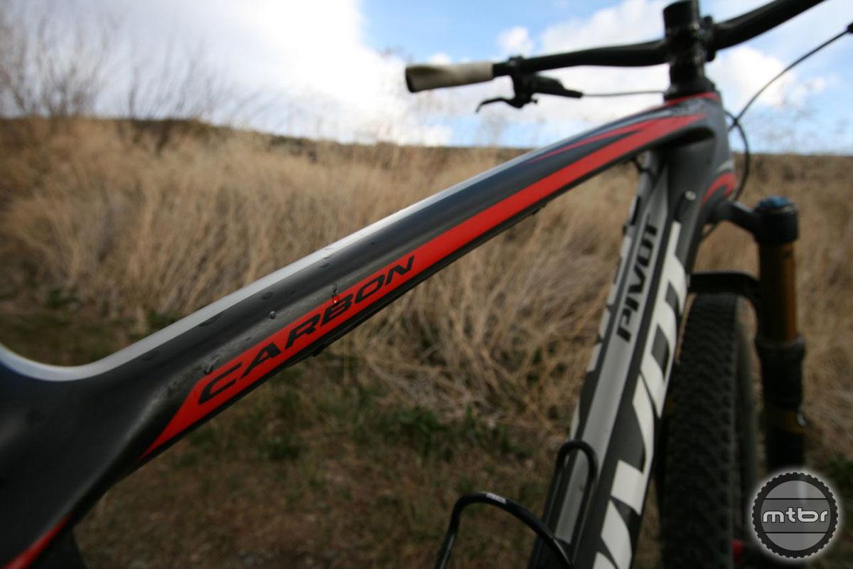 Bike Test Pivot Les 29 Singlespeed Review Mtbr Com