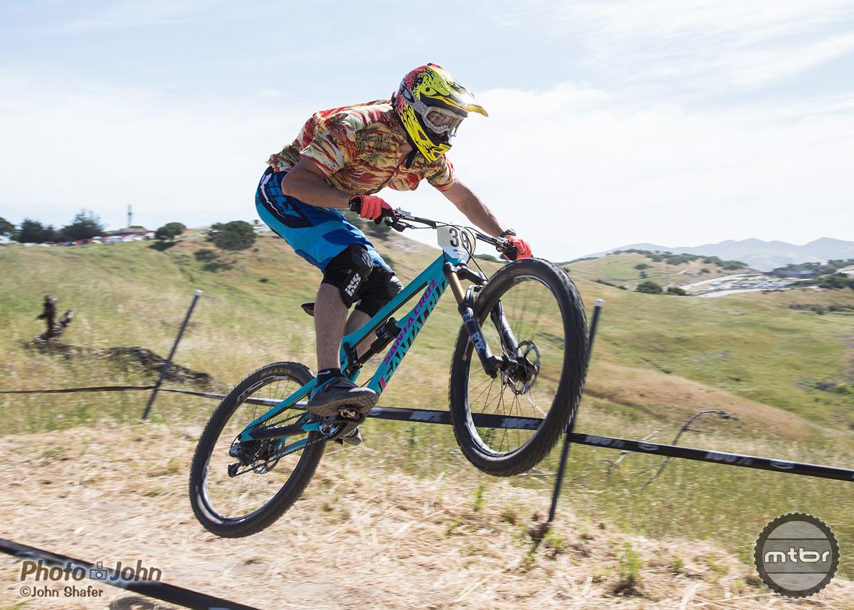 Brett Donohue
