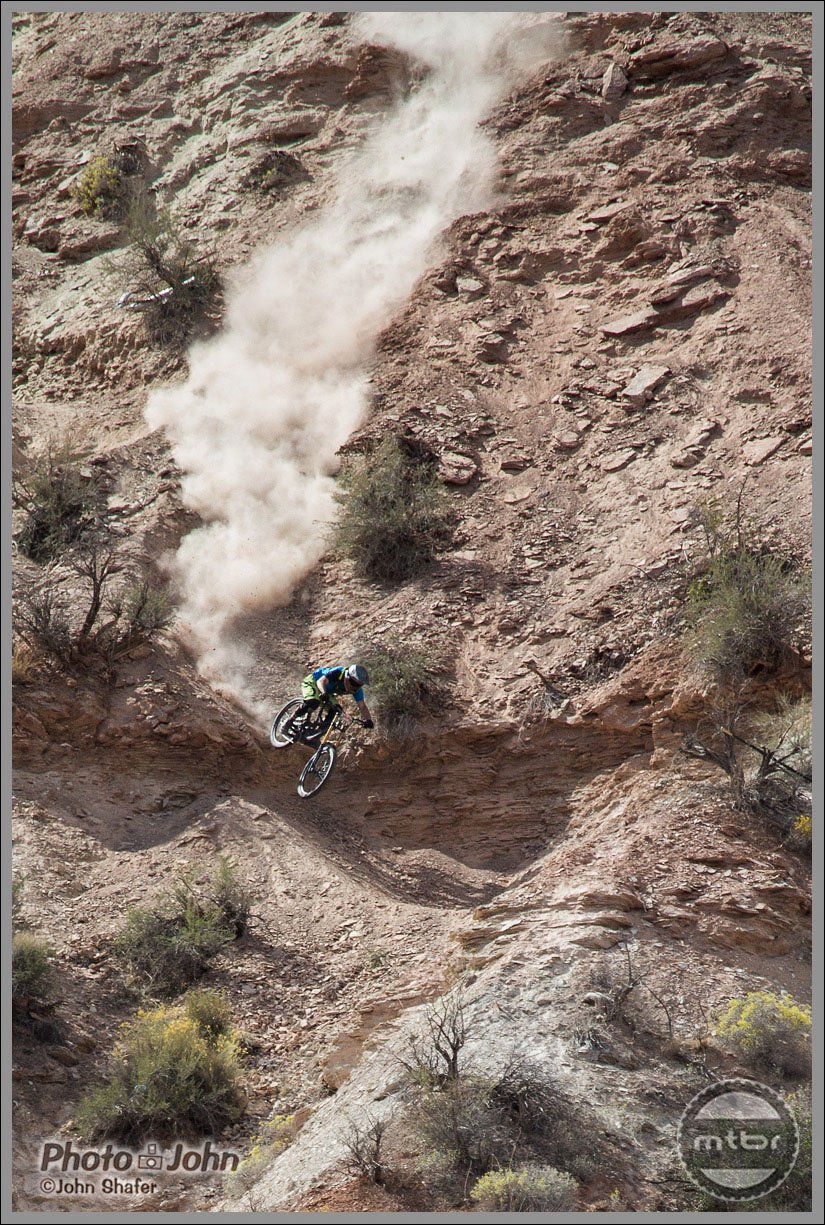 Mitch Chubey - Red Bull Rampage