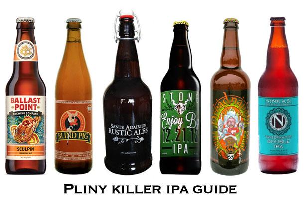 Pliny Killer IPA Guide