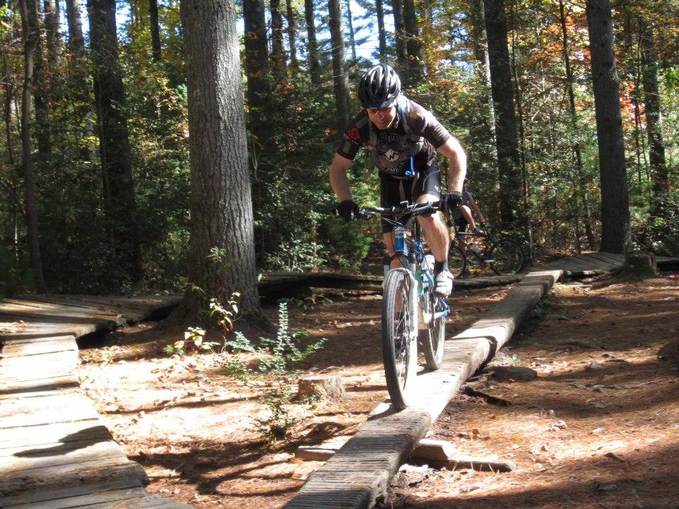 Pisgah Mountain Bike Adventures:  Two Thumps Up!-pmba-ride-2.jpg