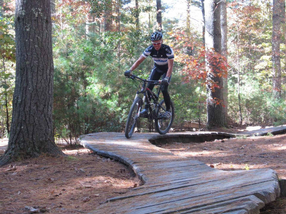 Pisgah Mountain Bike Adventures:  Two Thumps Up!-pmba-ride-3.jpg