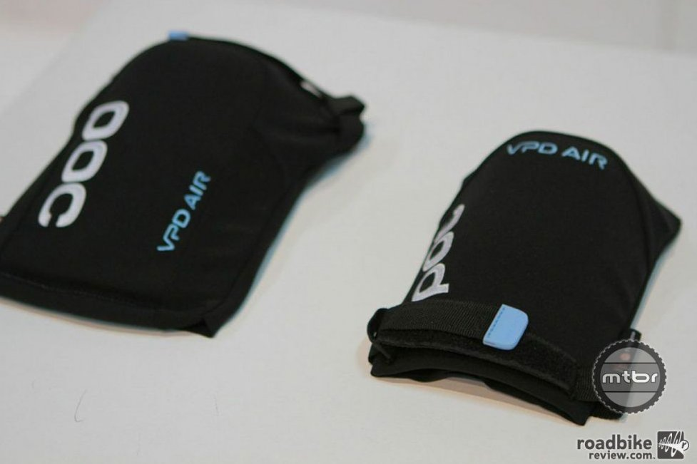 POC VDP Air Knee and Elbow Pads