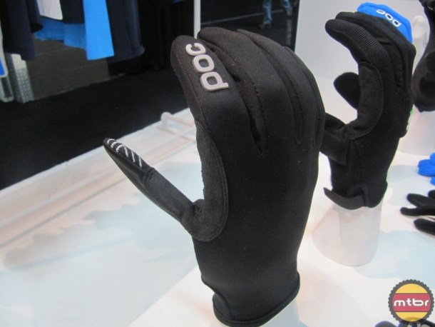 POC Index Windstopper Glove