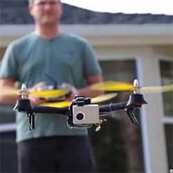 Pocket Drone 250