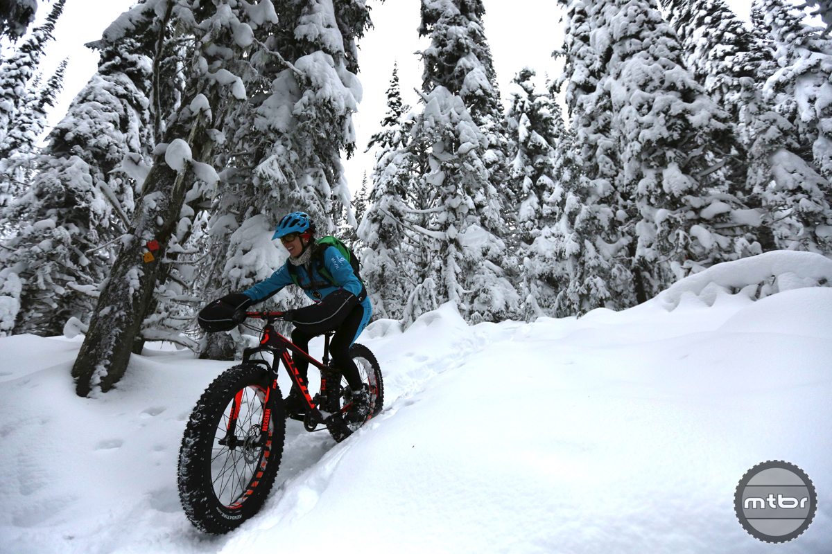 Sonya Looney's Key Clothing for Cold Weather Riding