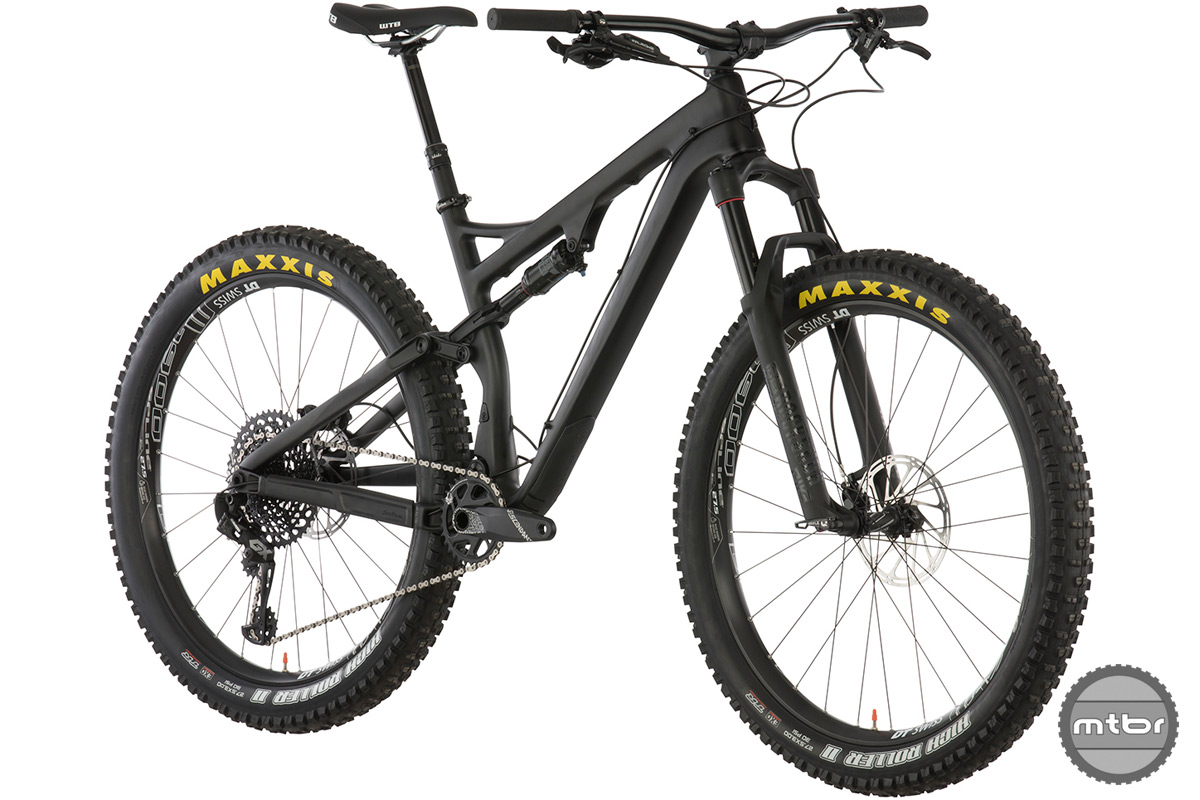 Pony Rustler Carbon GX Eagle