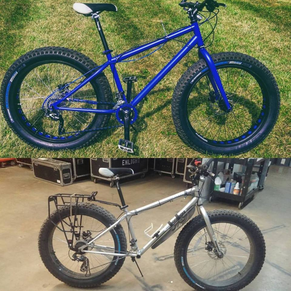 Iron Horse Porter VS.  Mongoose Dolomite - (they are not the same bike after all)-poopskooter.jpg