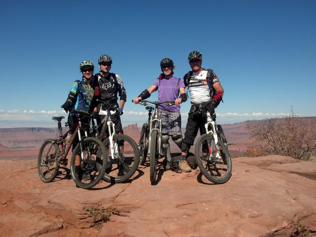 Riding With Our Wives-porcupine-.jpg
