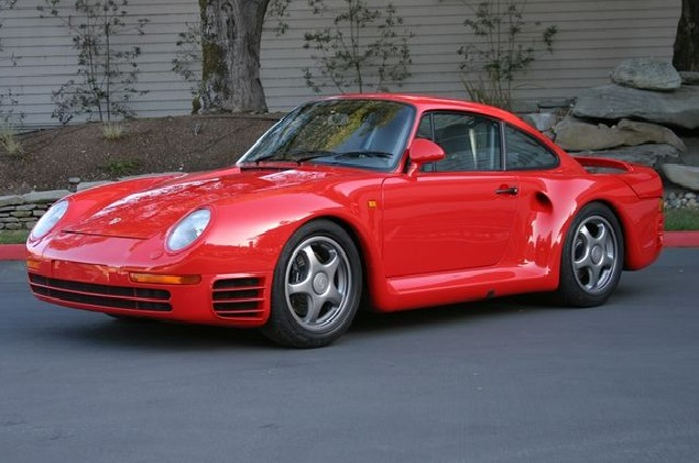 """""""Your Favorite Car Of Your Birth Year""""-porsche-959s-1988-red.jpg"""