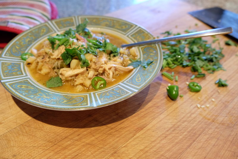 Pics of what you made for dinner tonight-posole.jpg