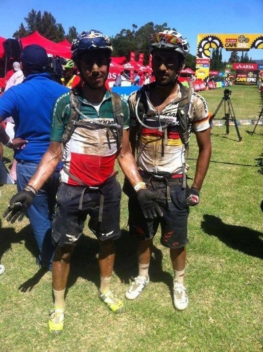 Absa Cape Epic - Teams and Outcast Riders-post-4006-1363706752534.jpg