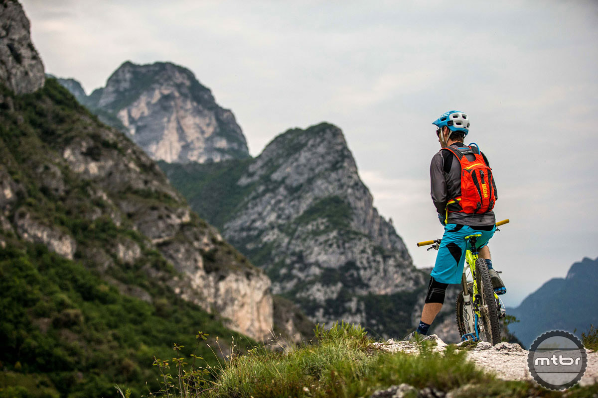 What the future holds for CameBak and the hydration pack is as exciting as the anticipation of a great ride.