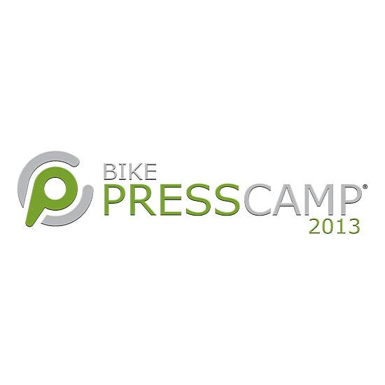 PressCamp 2013 Logo