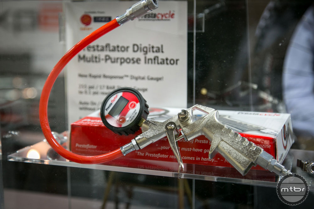 Prestacycle Multipurpose Bicycle Inflation Tool