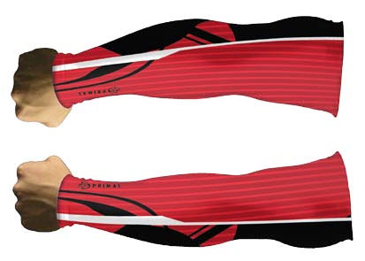 Primal Wear Thermal Arm Warmers