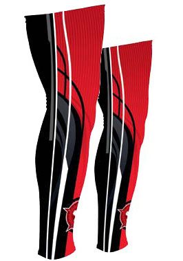 Primal Wear Thermal Leg Warmers