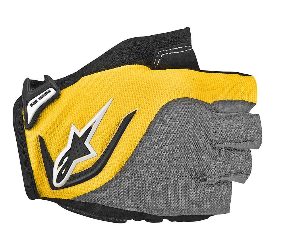 pro-light-short-finger-glove-yell