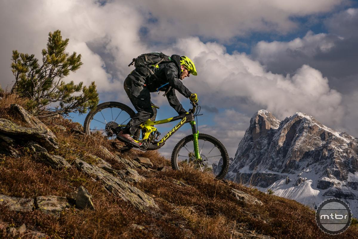 Alpine Adventure in Northern Italy