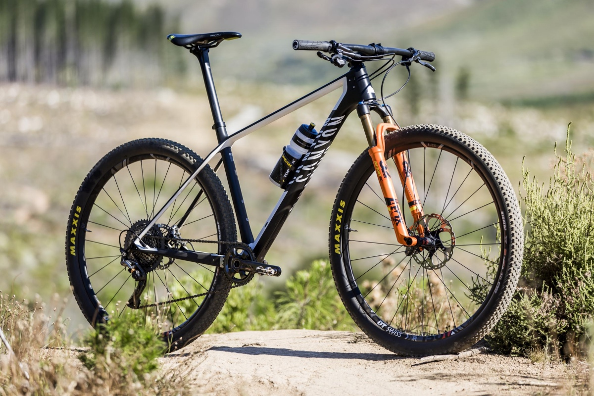 Canyon Topeak Factory Racing Team