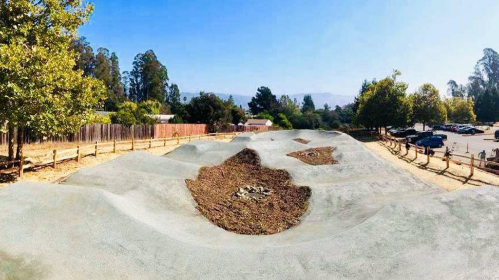 Pinto Lake pump track in Watsonville now open-pump-track_1540236423970.jpg_14298568_ver1.0_1280_720.jpg