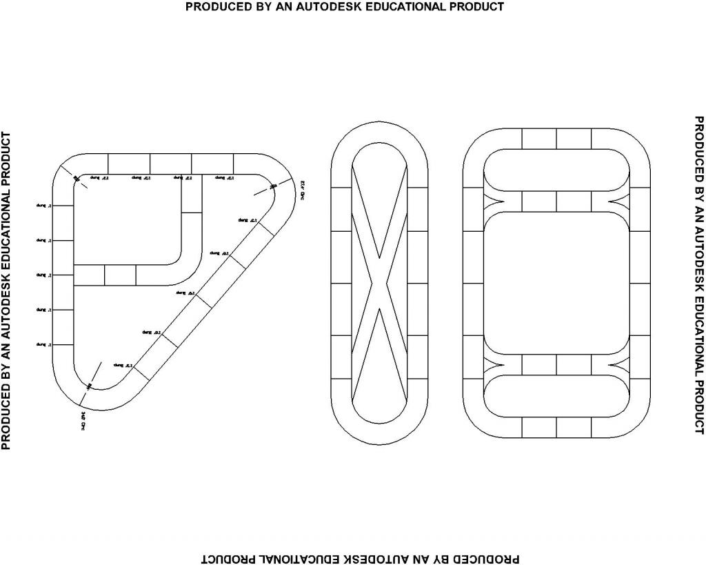 Pump Track Plans