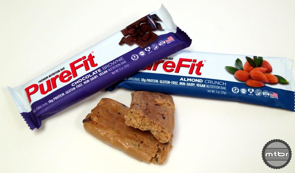 PureFit nutrition bars
