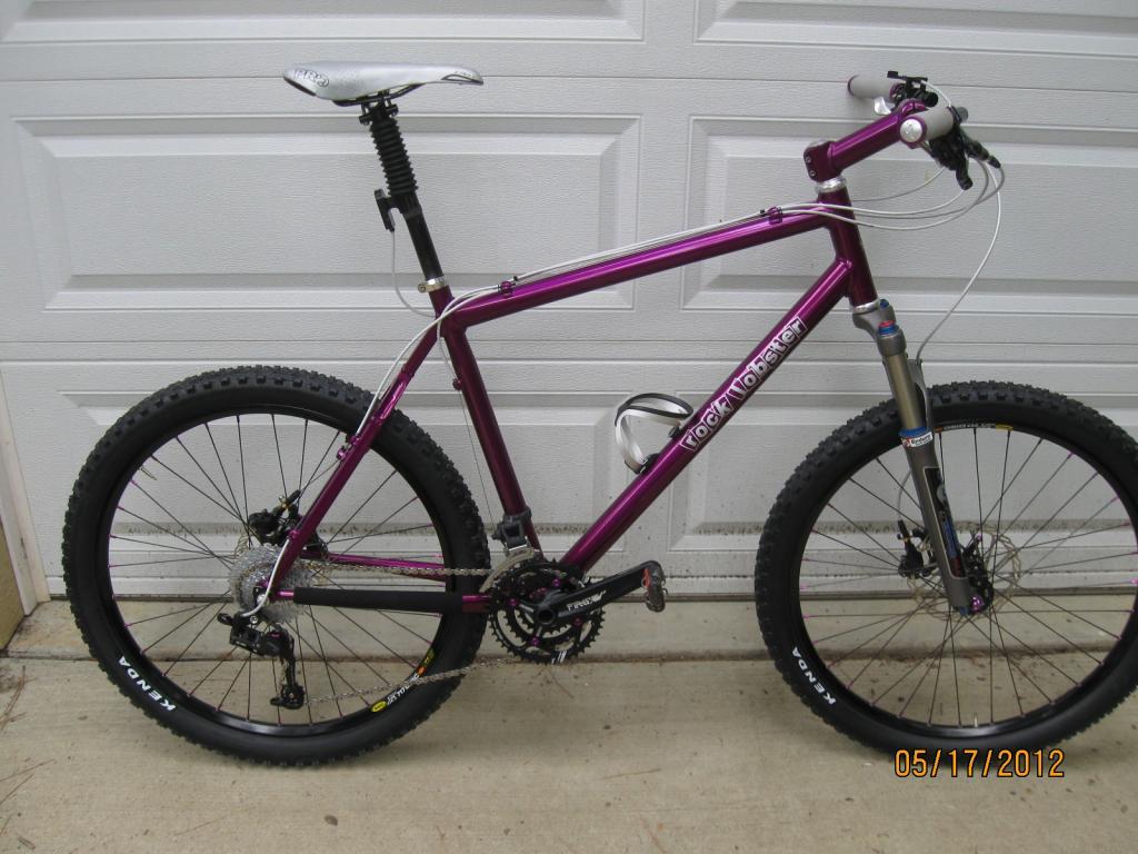 """Meet your Maker"" Tour Ride - Annadel Park 5/26-purple-lobster-001.jpg"