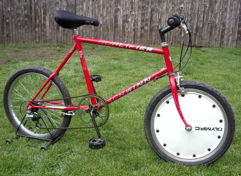 Bikes With 20 Inch Wheels- Mtbr.com
