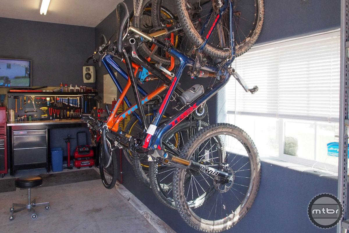 Bike Quiver